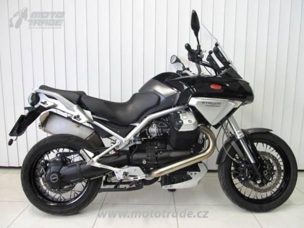 Moto Guzzi  Stelvio 1200, foto 1 Auto – moto , Motocykly a čtyřkolky | spěcháto.cz - bazar, inzerce zdarma