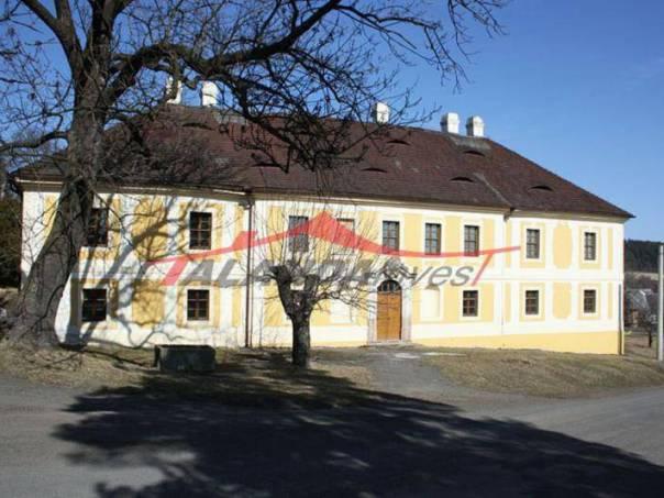Prodej nebytového prostoru, Valeč, foto 1 Reality, Nebytový prostor | spěcháto.cz - bazar, inzerce