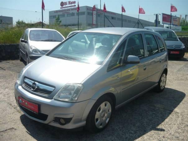 Opel Meriva 1,3 CDTi TOP STAV, foto 1 Auto – moto , Automobily | spěcháto.cz - bazar, inzerce zdarma