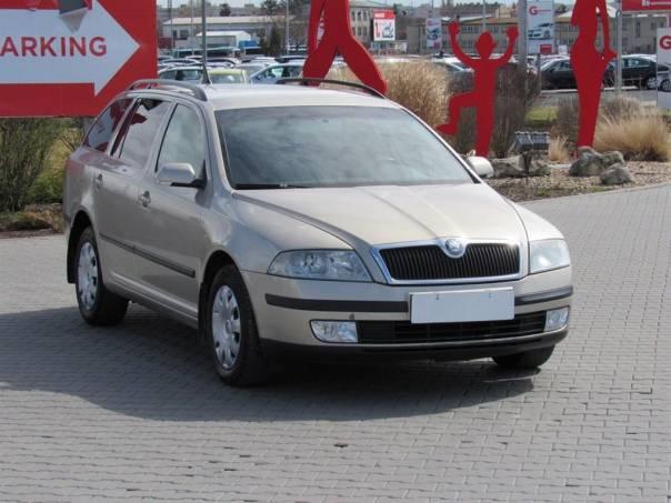 Škoda Octavia  2.0 FSi, Serv.kniha,ČR, foto 1 Auto – moto , Automobily | spěcháto.cz - bazar, inzerce zdarma