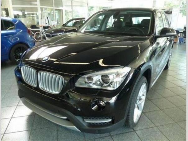 BMW X1 xDrive18d FACELIFT, paket X-Line, SKLADEM, foto 1 Auto – moto , Automobily | spěcháto.cz - bazar, inzerce zdarma
