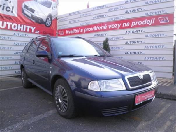 Škoda Octavia 1,6 Ambiente, foto 1 Auto – moto , Automobily | spěcháto.cz - bazar, inzerce zdarma