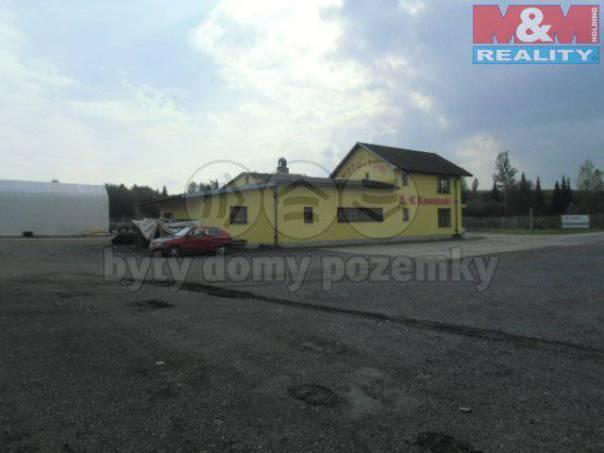 Pronájem nebytového prostoru, Paskov, foto 1 Reality, Nebytový prostor | spěcháto.cz - bazar, inzerce