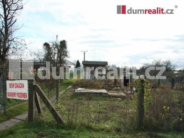 Prodej pozemku, Hodonín, foto 1 Reality, Pozemky | spěcháto.cz - bazar, inzerce