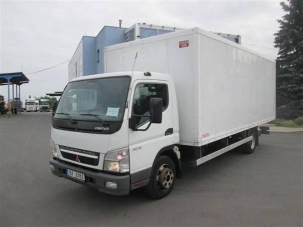 Fuso Canter 7C15 skříň EURO 4, foto 1 Užitkové a nákladní vozy, Nad 7,5 t | spěcháto.cz - bazar, inzerce zdarma