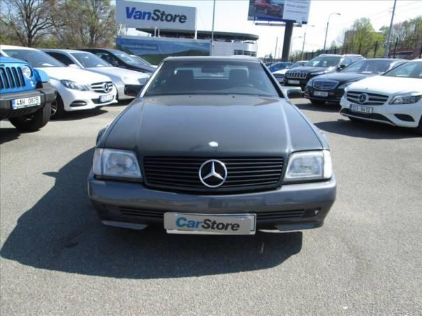Mercedes-Benz Třída SL 3,0 300, foto 1 Auto – moto , Automobily | spěcháto.cz - bazar, inzerce zdarma