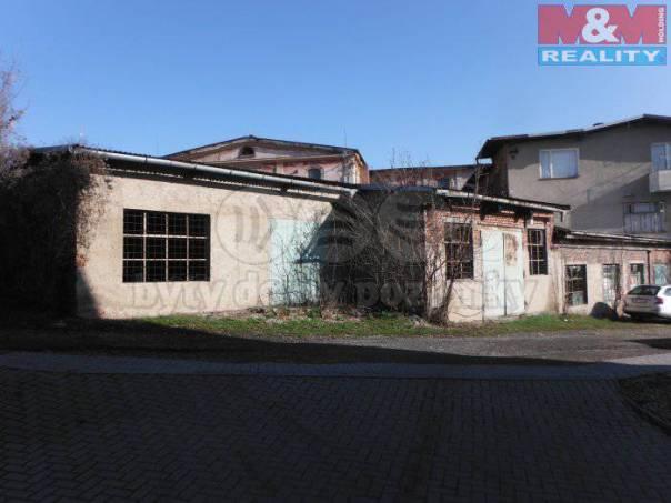 Pronájem garáže, Šternberk, foto 1 Reality, Parkování, garáže | spěcháto.cz - bazar, inzerce
