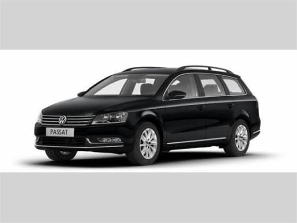 Volkswagen Passat 2,0TDI 103kW Comfortline DSG, foto 1 Auto – moto , Automobily | spěcháto.cz - bazar, inzerce zdarma