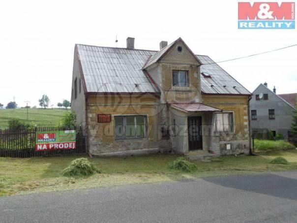 Prodej domu, Nová Ves v Horách, foto 1 Reality, Domy na prodej | spěcháto.cz - bazar, inzerce