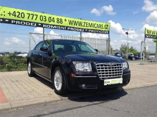 Chrysler 300C 3.5L + LPG, 26tml, 254 PS, foto 1 Auto – moto , Automobily | spěcháto.cz - bazar, inzerce zdarma