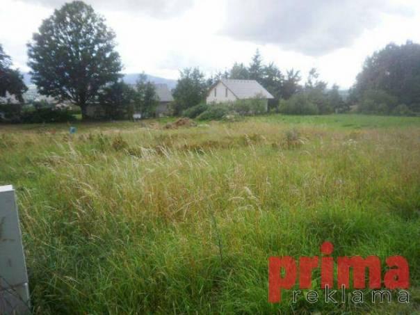 Prodej pozemku, Liberec - Liberec XIV-Ruprechtice, foto 1 Reality, Pozemky | spěcháto.cz - bazar, inzerce