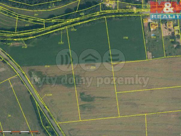 Prodej pozemku, Miloňovice, foto 1 Reality, Pozemky | spěcháto.cz - bazar, inzerce