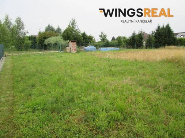 Prodej pozemku, Krmelín, foto 1 Reality, Pozemky   spěcháto.cz - bazar, inzerce