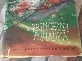 Princezna Pohádka , Hobby, volný čas, Knihy  | spěcháto.cz - bazar, inzerce zdarma