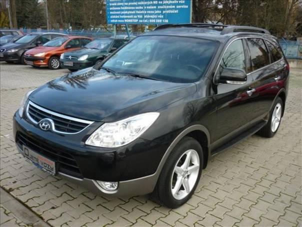 Hyundai ix55 3,0 CRDI Premium..Zamluveno, foto 1 Auto – moto , Automobily | spěcháto.cz - bazar, inzerce zdarma