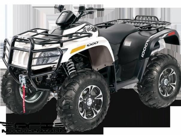 Arctic Cat  1000i PS 2014, foto 1 Auto – moto , Motocykly a čtyřkolky | spěcháto.cz - bazar, inzerce zdarma