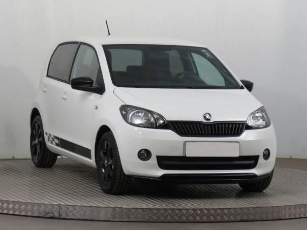 Škoda Citigo 1.0 MPI, foto 1 Auto – moto , Automobily | spěcháto.cz - bazar, inzerce zdarma