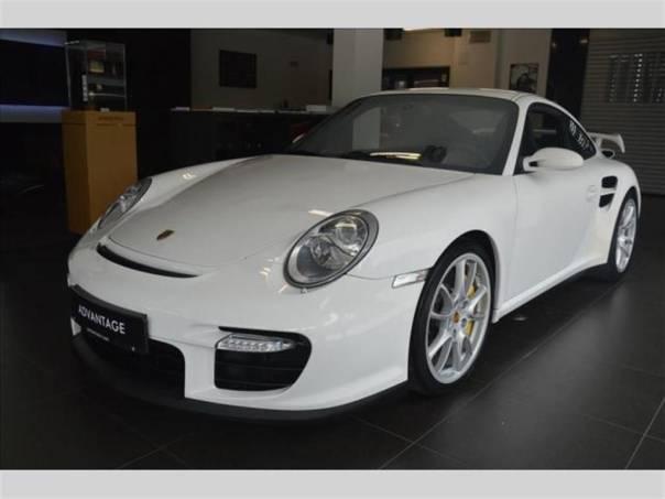 Porsche 911 3.6 997 GT2  SKLADEM, foto 1 Auto – moto , Automobily   spěcháto.cz - bazar, inzerce zdarma