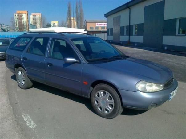 Renault Mégane 1.6 16V - EKO SE NEPLATÍ, foto 1 Auto – moto , Automobily | spěcháto.cz - bazar, inzerce zdarma