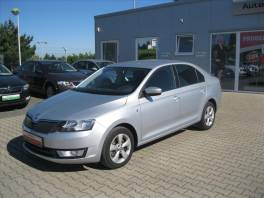 Škoda  1,6 TDi Ambition Fresh  DSG
