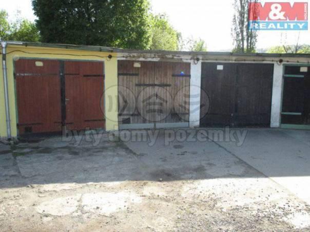 Prodej garáže, Bílina, foto 1 Reality, Parkování, garáže | spěcháto.cz - bazar, inzerce