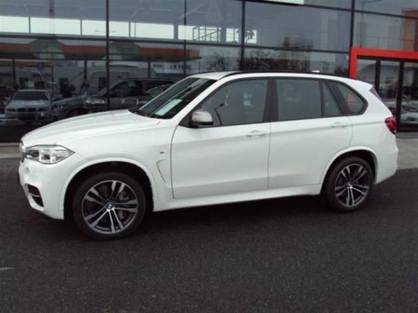 BMW X5 M50d TOP VÝBAVA ZÁRUKA, foto 1 Auto – moto , Automobily | spěcháto.cz - bazar, inzerce zdarma