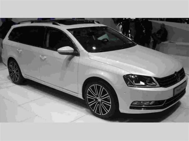 Volkswagen Passat 125 kW 4 Motion  2,0 TDI DSG V, foto 1 Auto – moto , Automobily | spěcháto.cz - bazar, inzerce zdarma