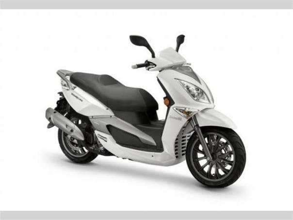 ZENZERO 350i, foto 1 Auto – moto , Motocykly a čtyřkolky | spěcháto.cz - bazar, inzerce zdarma