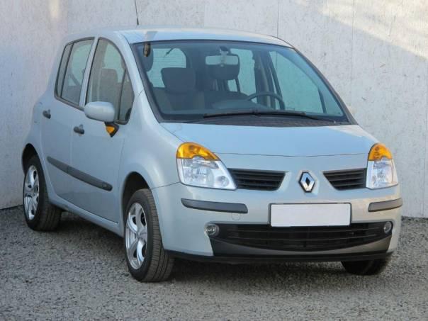 Renault Modus 1.2, foto 1 Auto – moto , Automobily | spěcháto.cz - bazar, inzerce zdarma