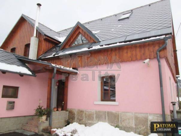 Prodej domu, Janův Důl, foto 1 Reality, Domy na prodej | spěcháto.cz - bazar, inzerce