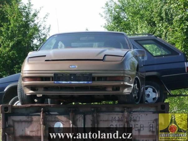 Ford Probe 2,2, foto 1 Náhradní díly a příslušenství, Ostatní | spěcháto.cz - bazar, inzerce zdarma