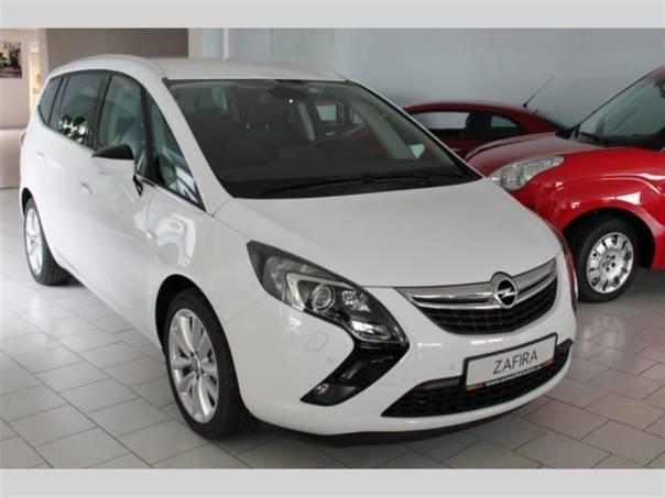 Opel Zafira Tourer COSMO 2.0 CDTI AUTOMAT, foto 1 Auto – moto , Automobily | spěcháto.cz - bazar, inzerce zdarma