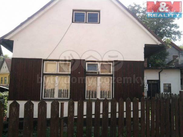 Prodej domu, Brumov-Bylnice, foto 1 Reality, Domy na prodej | spěcháto.cz - bazar, inzerce