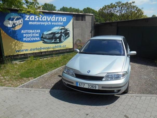 Renault Laguna 2.2 DCI, NOVÁ STK, foto 1 Auto – moto , Automobily | spěcháto.cz - bazar, inzerce zdarma
