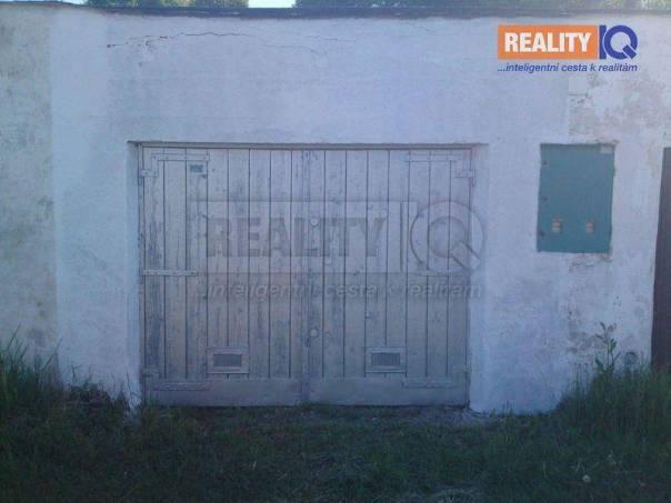Prodej garáže, Karviná - Nové Město, foto 1 Reality, Parkování, garáže | spěcháto.cz - bazar, inzerce