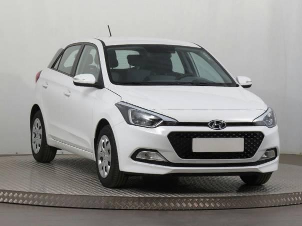 Hyundai i20 1.2 16V, foto 1 Auto – moto , Automobily | spěcháto.cz - bazar, inzerce zdarma