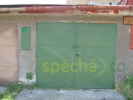 Prodej garáže v Ostravě - Mariánských Horách, foto 1 Reality, Parkování, garáže | spěcháto.cz - bazar, inzerce