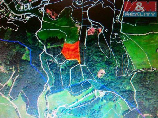 Prodej pozemku, Krompach, foto 1 Reality, Pozemky | spěcháto.cz - bazar, inzerce