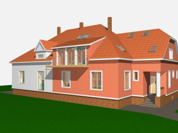 Prodej domu 4+1, foto 1 Reality, Domy na prodej | spěcháto.cz - bazar, inzerce