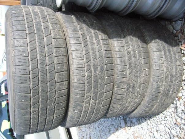 4x zimní pneu 225/55 17, foto 1 Náhradní díly a příslušenství, Ostatní | spěcháto.cz - bazar, inzerce zdarma
