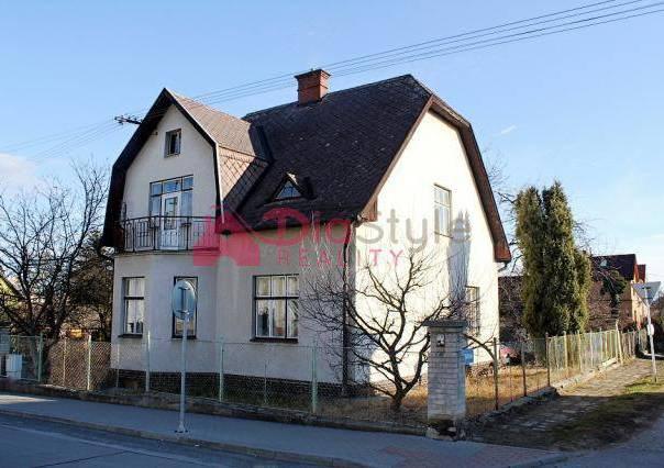 Prodej domu 4+1, Valašské Meziříčí, foto 1 Reality, Domy na prodej | spěcháto.cz - bazar, inzerce