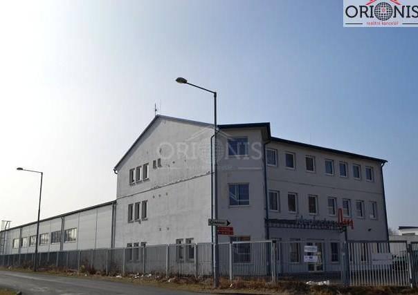 Prodej nebytového prostoru Ostatní, Chomutov, foto 1 Reality, Nebytový prostor | spěcháto.cz - bazar, inzerce