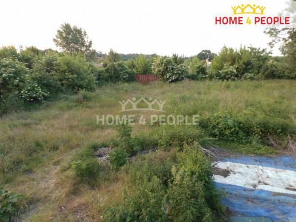 Prodej pozemku, Sokolnice, foto 1 Reality, Pozemky | spěcháto.cz - bazar, inzerce