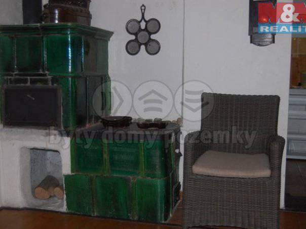 Prodej chalupy, Jedovnice, foto 1 Reality, Chaty na prodej | spěcháto.cz - bazar, inzerce