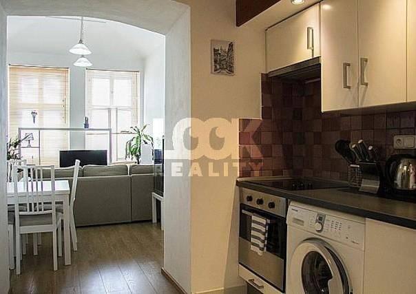 Pronájem bytu 1+kk, Praha - Jinonice, foto 1 Reality, Byty k pronájmu | spěcháto.cz - bazar, inzerce