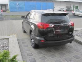 Toyota RAV4 Active, D+V+S