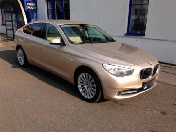 BMW Řada 5 535d xDrive, 230kW, Adaptive Drive, Head-Up, 1.maj, foto 1 Auto – moto , Automobily | spěcháto.cz - bazar, inzerce zdarma