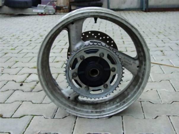 YZF 1000 R Thunderace, foto 1 Náhradní díly a příslušenství, Motocykly a čtyřkolky | spěcháto.cz - bazar, inzerce zdarma