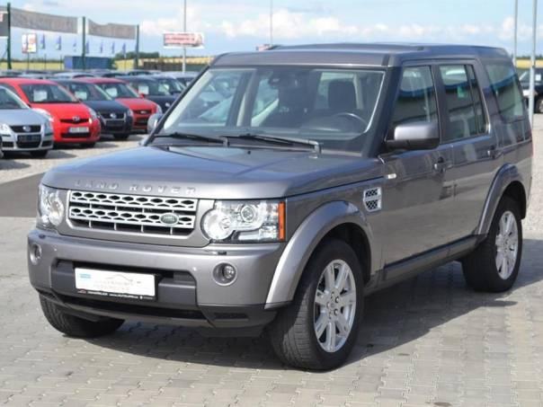 Land Rover Discovery 3,0 3.0 SDV6 SE* 7 míst, foto 1 Auto – moto , Automobily | spěcháto.cz - bazar, inzerce zdarma