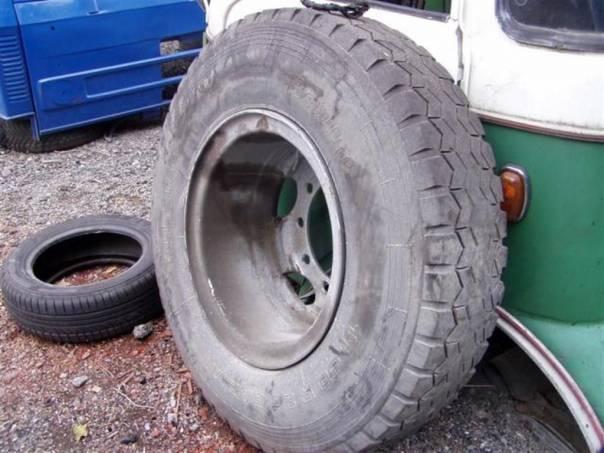 pneu na MTS 11-20, foto 1 Náhradní díly a příslušenství, Ostatní | spěcháto.cz - bazar, inzerce zdarma